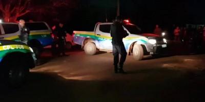 Adolescente é estuprada por dois bandidos encapuzados em Porto Velho