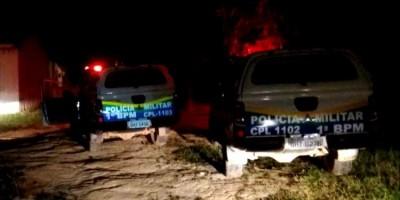 Discussão por causa de política acaba em tentativa de homicídio em Porto Velho