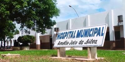 Equipe do Hospital Municipal de Rolim de Moura explica como funciona o atendimento