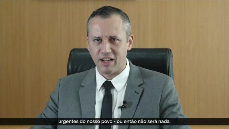 Bolsonaro demite secretário da cultura após discurso semelhante a ministro de Hitler