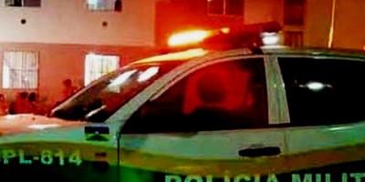 Bando suspeito por onda de crimes é preso em Porto Velho