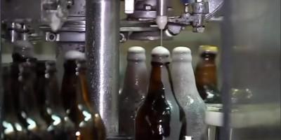 Cervejaria apresenta vídeo à Justiça com suposto indício de sabotagem