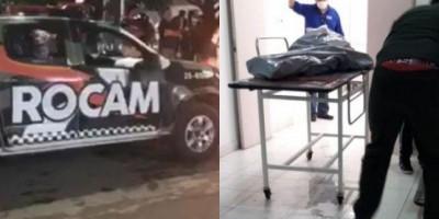 Cinco criminosos morrem durante confronto com policiais em Manaus
