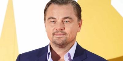 DiCaprio ajudou a salvar homem perdido em mar no Caribe, diz revista