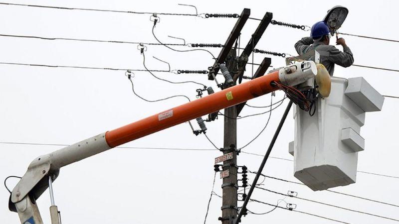Energisa informa desligamento temporária na rede elétrica em dez municípios a partir desta segunda, 06