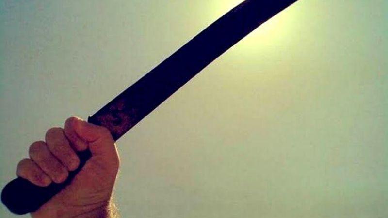 Homem acusado de estuprar criança é atacado com facão na BR-364 em Porto Velho