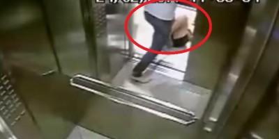 Record mostra vídeo de agressão de cantor Victor contra ex-mulher; veja o vídeo