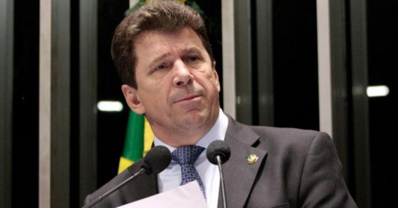 Justiça determina que Cassol deve ressarcir o Estado em cerca de R$ 10 milhões