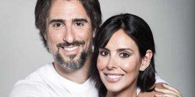 Marcos Mion nega ter paquerado modelo em academia: 'Perplexo'