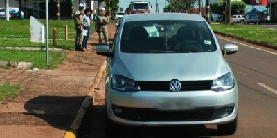 Motoristas não respeitam sinalização de trânsito e se revoltam contra o COMTRAN em...
