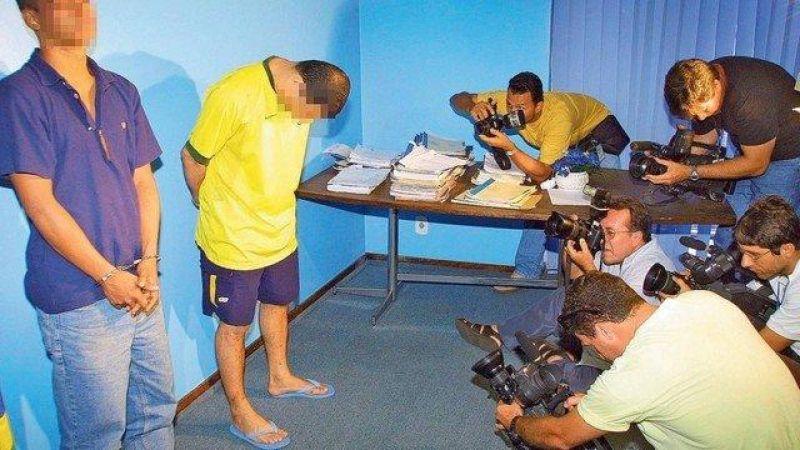 Por que não é divulgado nome e foto suspeitos de crimes? Lei de Abuso de Autoridade provoca mudanças