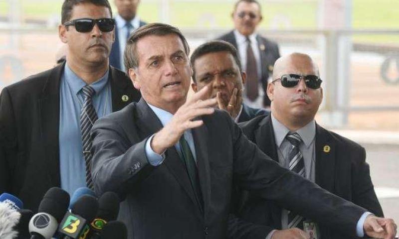 Presidente afirmou que obra brasileira indicada ao Oscar é