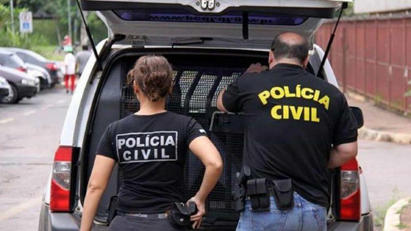 PRF e Polícia Civil apreendem 200 kg de maconha no Rio de Janeiro