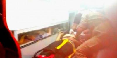 Rapaz preso com moto roubada em Cerejeiras é baleado em Vilhena