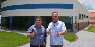 Rolim de Moura terá Centro Especializado em Odontologia