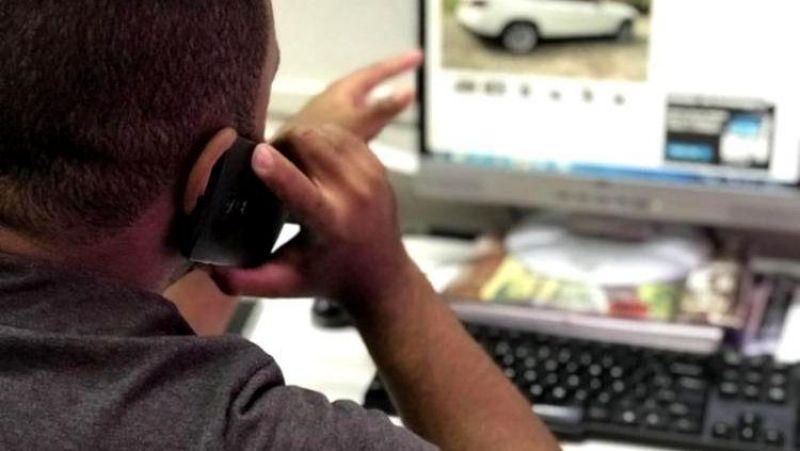 Vilhenense perde 7 mil reais tentando comprar carro em site de leilões