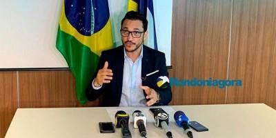 Secretaria de Saúde diz que Rondônia tem dois casos suspeitos de coronavírus
