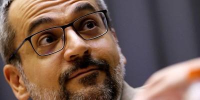 STF determina que ministro da educação explique críticas feitas à UNE