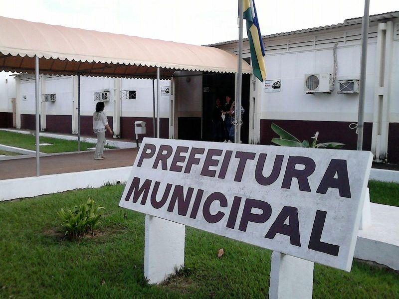 Concurso da Prefeitura de Rolim de Moura será realizado pelo IBADE