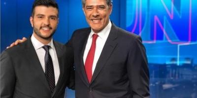Matheus Ribeiro denuncia radialista por crime de homofobia ao Ministério Público de...