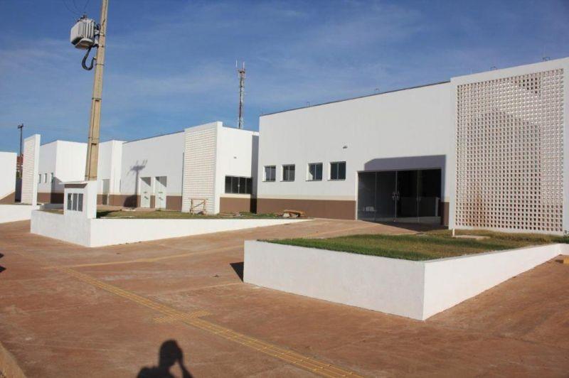 Prefeitura planeja inaugurar UPA ainda em 2020 em Rolim de Moura
