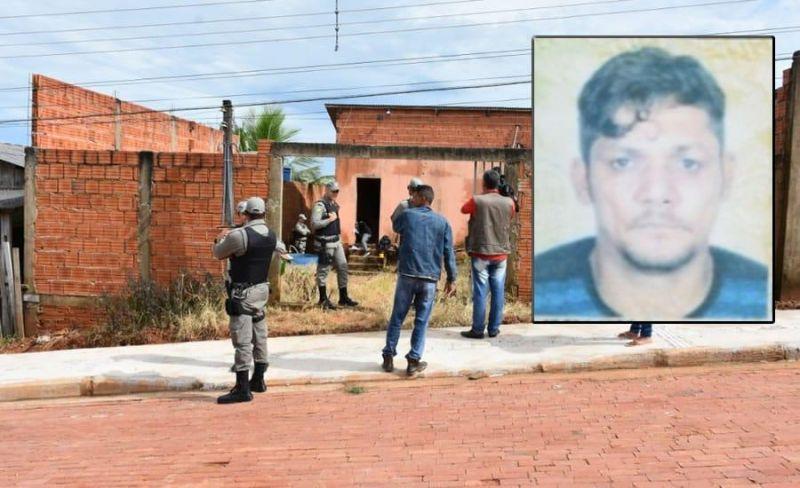 Criminosos invadem casa, matam proprietário a facadas e roubam dinheiro