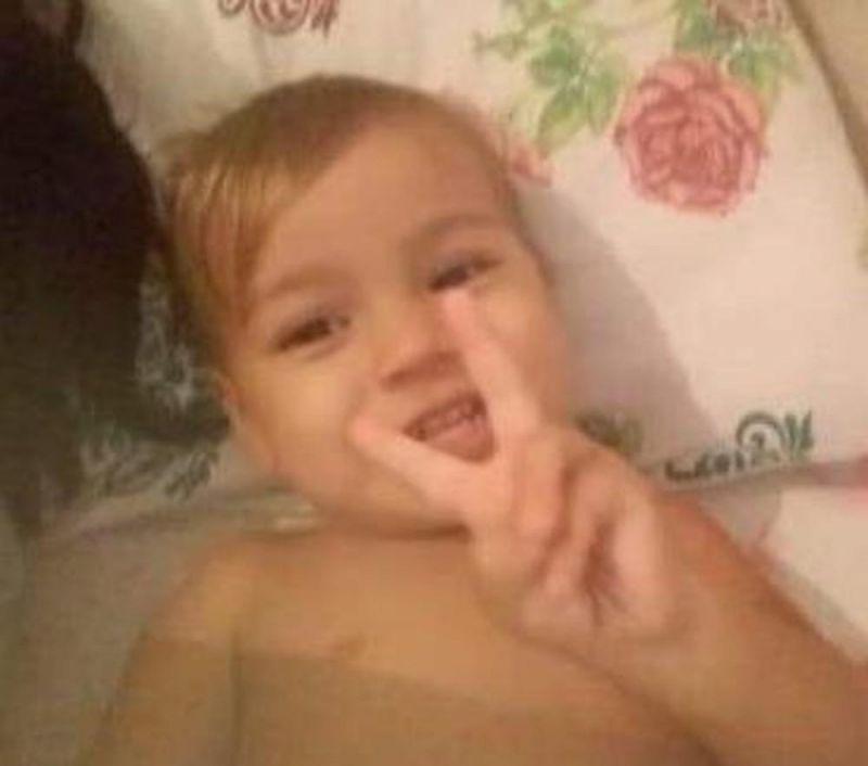 Polícia realiza busca de menino de 2 anos que desapareceu há uma semana em Manaus
