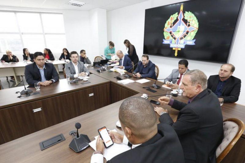 CPI da Energisa entra em fase final e há possibilidade da Energisa ser retirada de Rondônia, segundo presidente