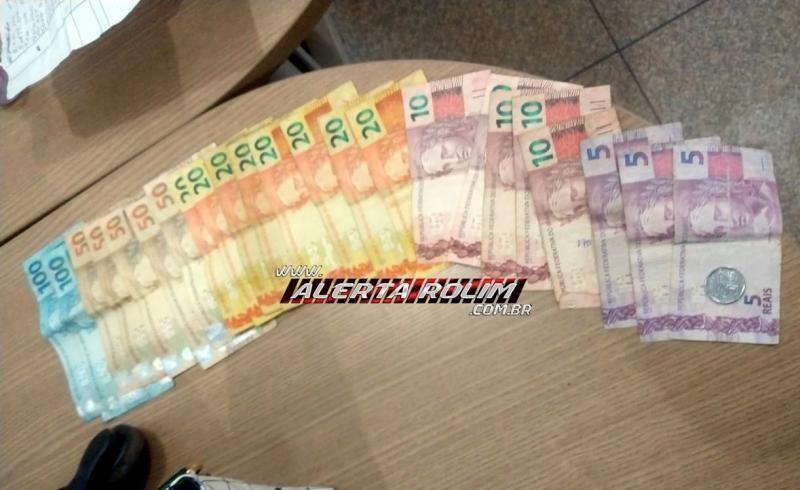 Duas mulheres foram presas com droga que seria transportada de Santa Luzia à Pimenta Bueno