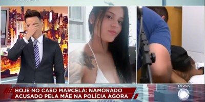 RecordTV é duramente criticada nas redes sociais após revelar ao vivo para mãe que...