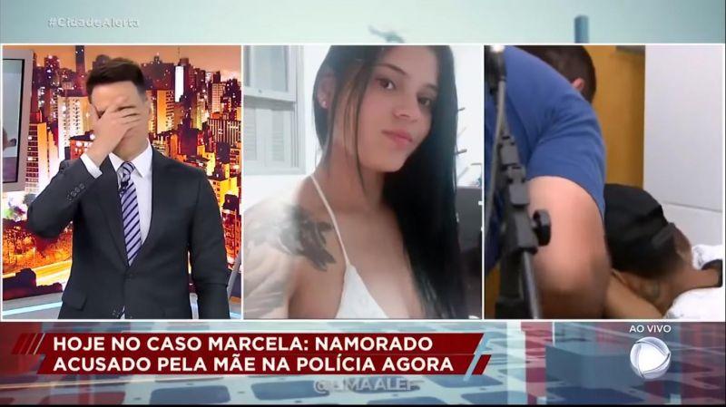 RecordTV é duramente criticada nas redes sociais após revelar ao vivo para mãe que filha foi assassinada; veja o momento