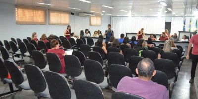 Conselho Municipal de Educação toma posse em Rolim de Moura