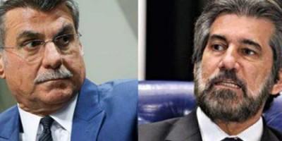 Lava Jato confirma denúncia da PGR contra Raupp e Jucá por corrupção e lavagem de...