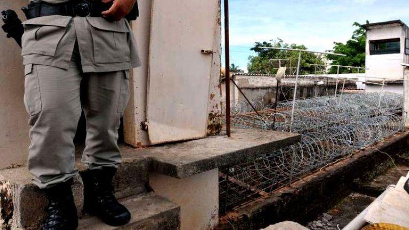 Penitenciária erra e libera assassino no lugar de ladrão de bicicleta