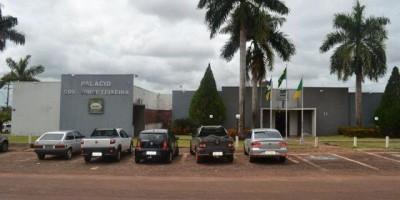Prefeitura de Rolim de Moura sanciona Lei que torna feriados municipais, Sexta-feira da...