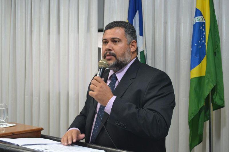 ROLIM DE MOURA: Vereador Dr. Lauro destaca pedidos encaminhados ao Governador Marcos Rocha