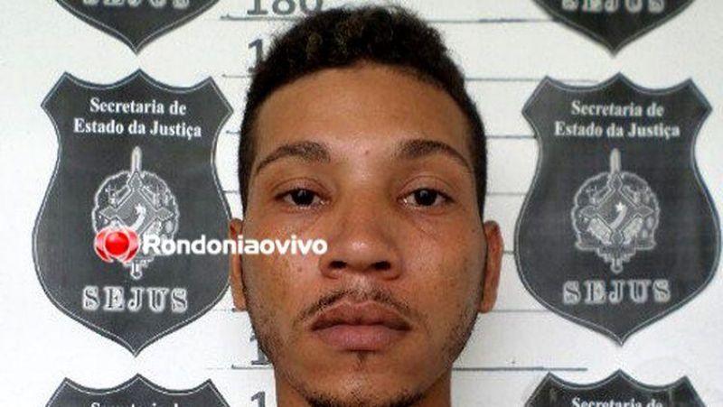 Apenado é executado a tiros durante festa em Porto Velho