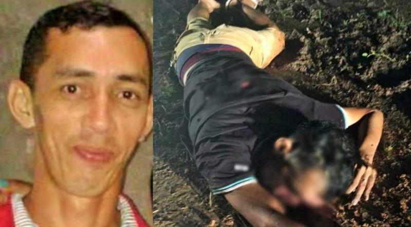 Homem é morto com mais de 30 facadas e três tiros no interior do Acre