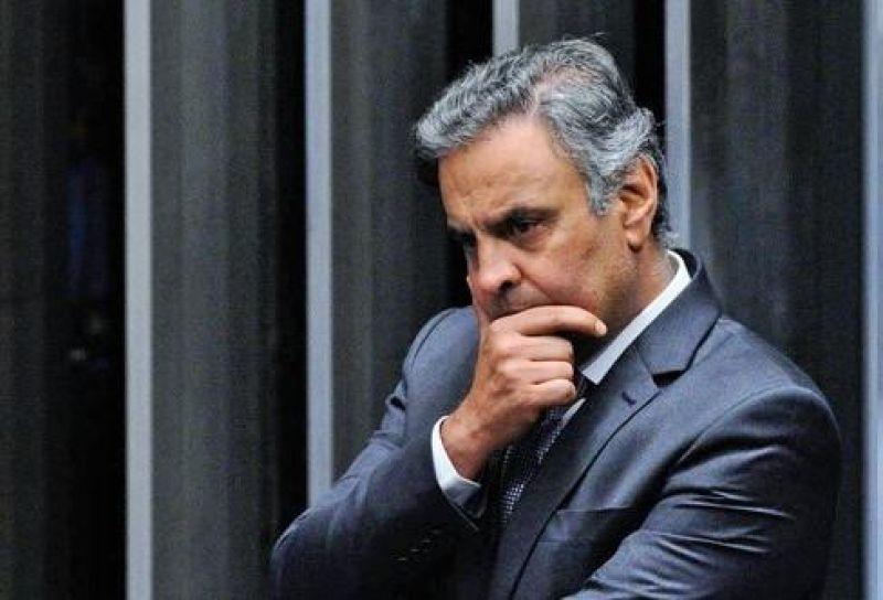 PF conclui inquérito e acusa Aécio Neves de receber R$ 65 milhões em propina de usina do Rio Madeira