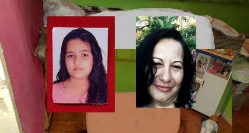 Menina morta em Teixeirópolis teve o pescoço decapitado e mãe asfixiada
