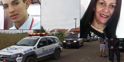 Jovem de 26 anos mata a própria mãe degolada em Vilhena