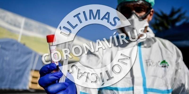 Brasil tem mais de 4,6 mil casos e 163 mortes pelo coronavírus