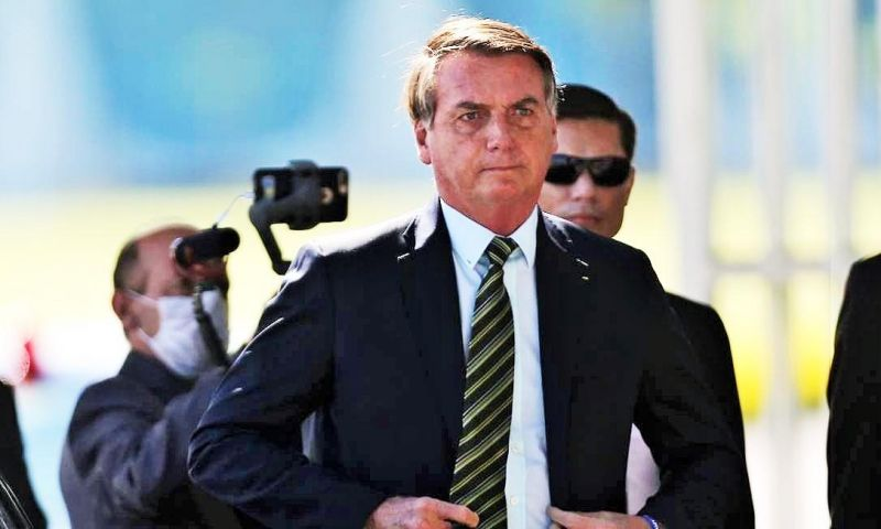 Bolsonaro diz que vai sancionar auxílio de R$ 600 nesta terça; veja quem poderá receber