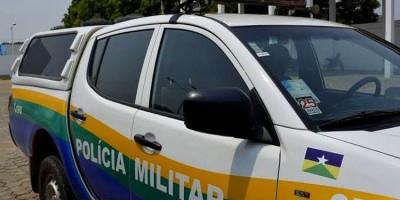 Bandidos sequestram e espancam vítima durante roubo de moto e dinheiro