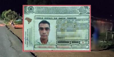 Vítima é baleada em Theobroma e morre a caminho do hospital de Ji-Paraná