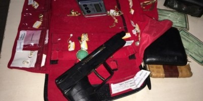 Em Ji-Paraná, Polícia Militar recupera veículo, apreende arma e prende suspeito