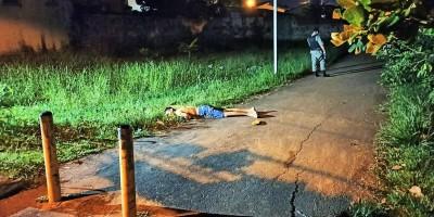 Jovem é executado com tiro na cabeça no Acre