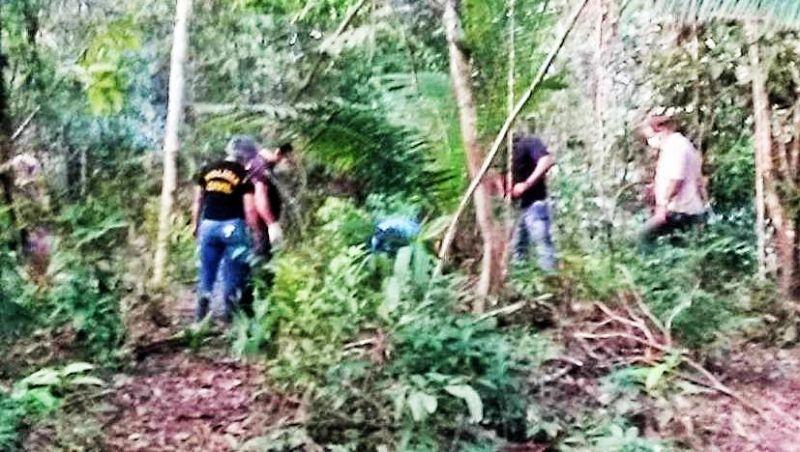 Corpo em avançado estado de decomposição é encontrado próximo a usina de Jirau em Porto Velho
