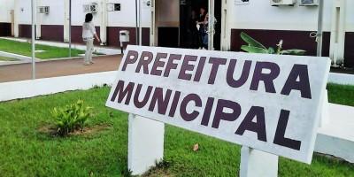 Prefeitura Municipal pede suspensão dos pagamentos dos consignados em folha dos...
