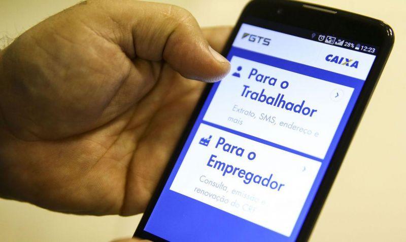 Caixa lançará na terça aplicativo para cadastro em renda emergencial de R$ 600